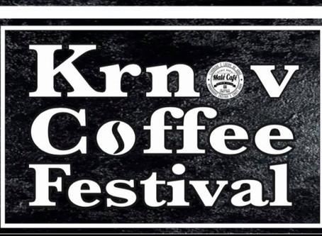 Festivalům pro rok 2020 ještě neodzvonilo - Krnov Coffee Festival už za 14 dní