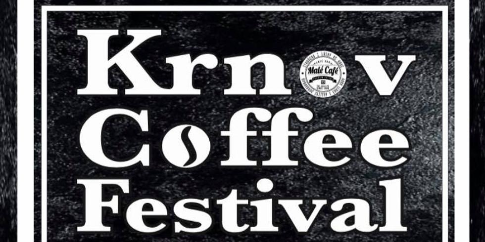 Krnov Coffee Festival 2021