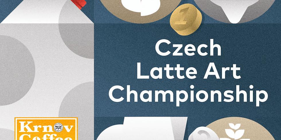 Czech Latte Art Championship @ Krnov Coffee Festival