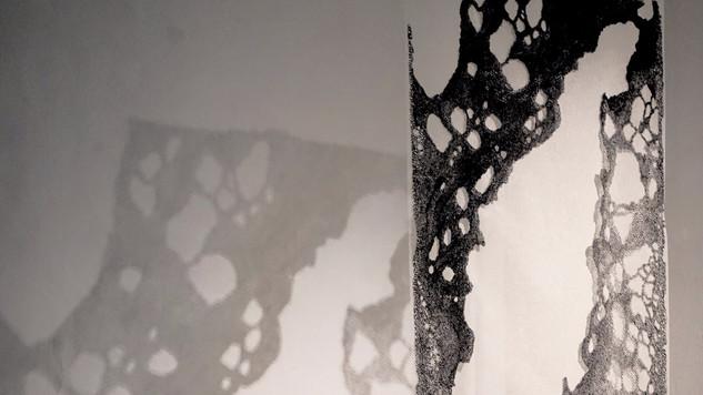 Three Pieces: Untitled II