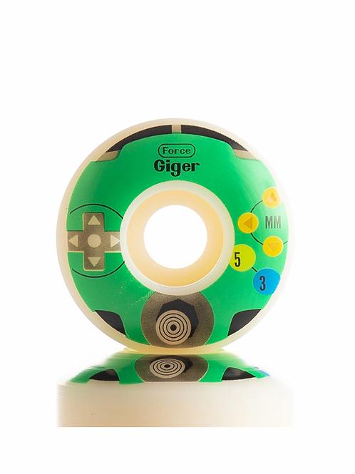 Force Wheels Giger Controller - 53mm