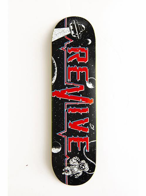 Revive Skateboards Space Lifeline 3.0