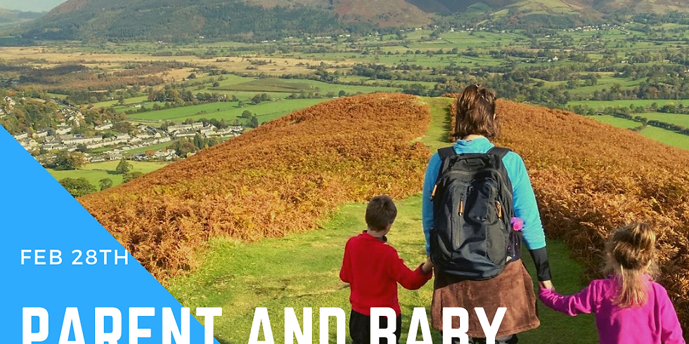 """Parent and Baby """"Walk with a Doc"""" - Free Event"""