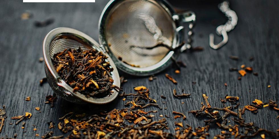 Discover A Wonderful World of Tea