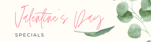 Soul Food Kitchen's Valentine's Day Menu