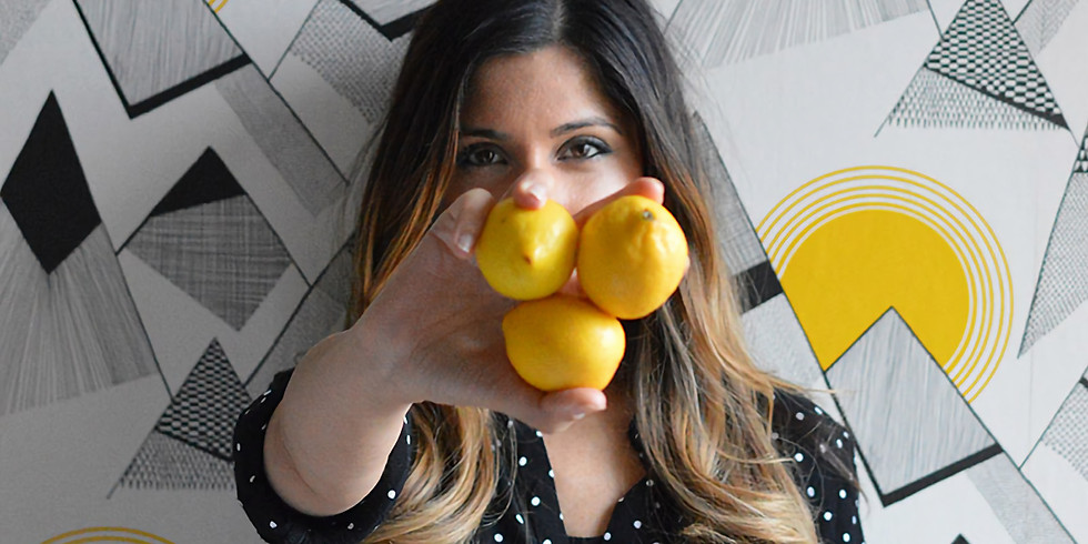 Mindful Snacking by For the Love of Lemons