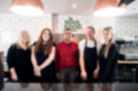 Staff Picture of Soulfood Kitchen