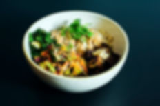Thai Soul Bowl Soul Food Kitchen
