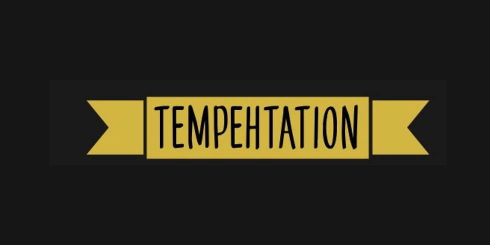 Sold Out - Tempeh Workshop by Tempehtation UK