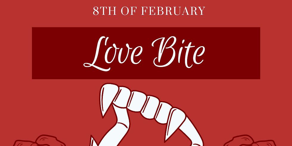 """Love Bite"" - Murder Mystery"