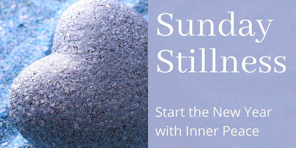 Free Meditation Class with David Rabone Soul Healer