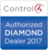 Control4 Pinnacle Diamond Dealer