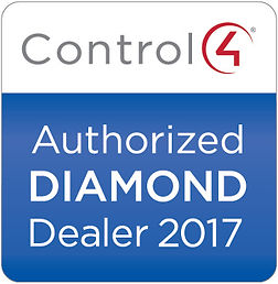 Control4 Pinnacle Diamond Dealer