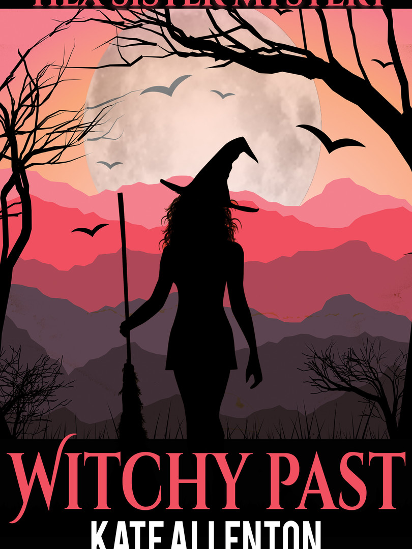 Witchy Past