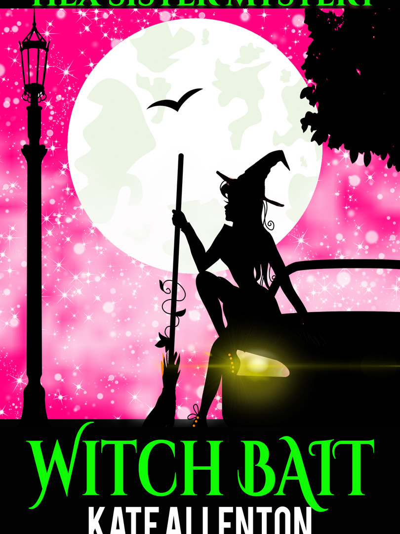 Witch Bait