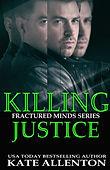 KILLING  JUSTICE Carson Cover Book 2 FIN