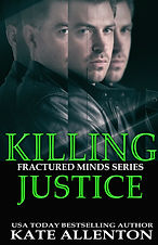 KILLING  JUSTICE Carson Cover Book 2 FIN