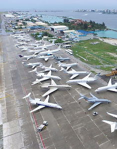 Maldives Airports