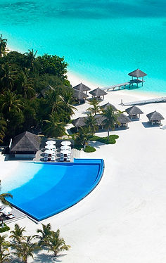 Hotel Accommodation Maldives