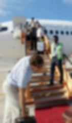Flight Support Maldives