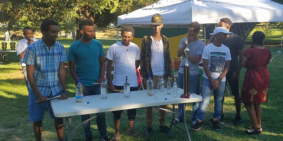 Ethiopian Community get together