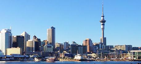 Auckland city Tour