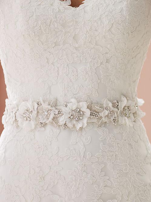 David Tutera Bridal Belt 11518 | Wedding Dresses | Dallas | The ...