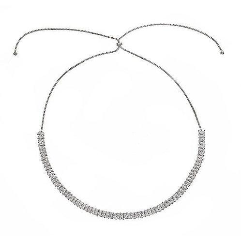 Diana Headband/Necklace