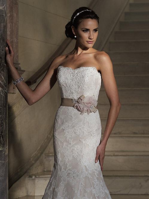 David Tutera Bridal Belt 213249