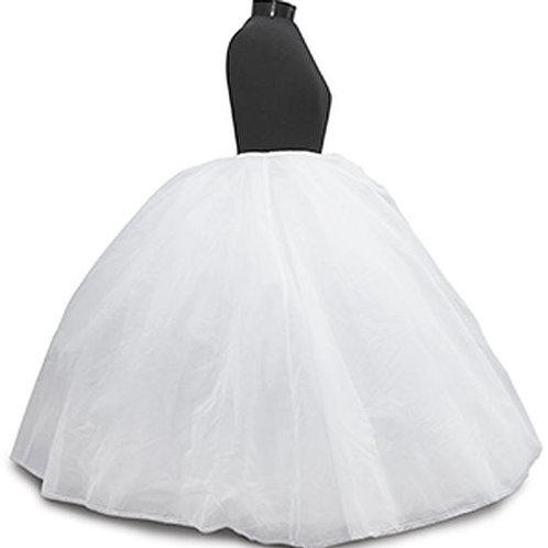 Specialty Petticoat Cinderella