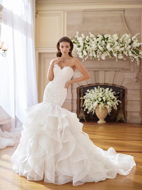 Inez | Wedding Dresses | Dallas | The Bridal Shoppe of Wylie