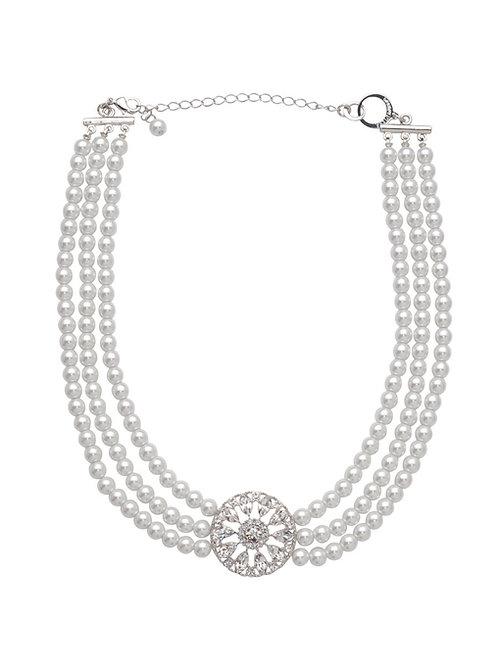 Savannah Choker Necklace