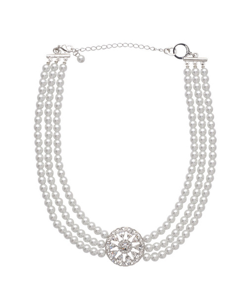 c574ddc6c298e Savannah Choker Necklace