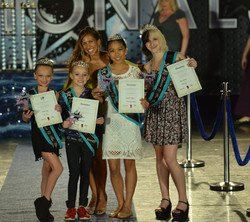 Gala Title Winners