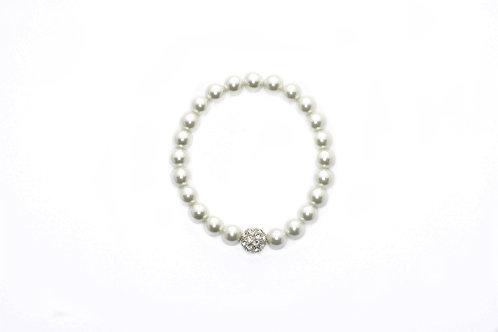 Sydney Crystal Ball Bracelet