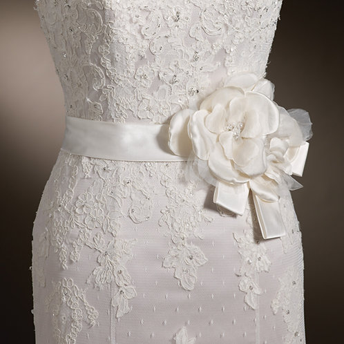 David Tutera Bridal Belt 21108