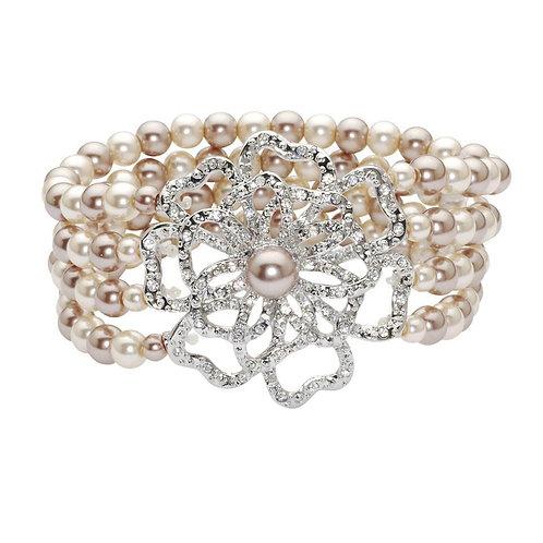 Sydney Floral Bracelet