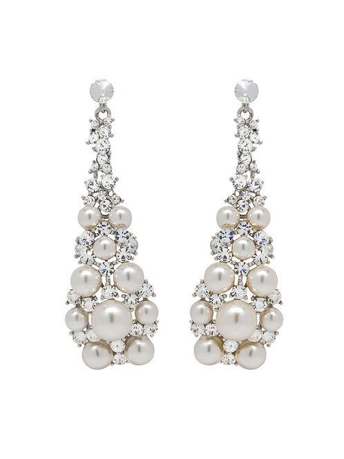 Yasmeen Drop Earrings