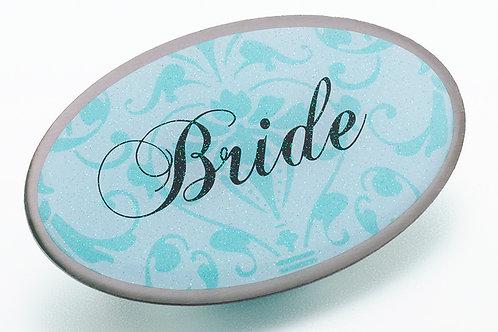 Bridal Party Pins