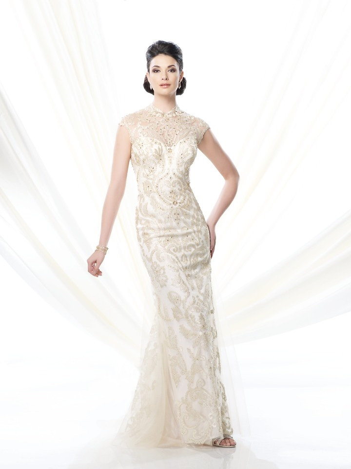 Wedding Dresses | Dallas | The Bridal Shoppe of Wylie | Ivonne D ...