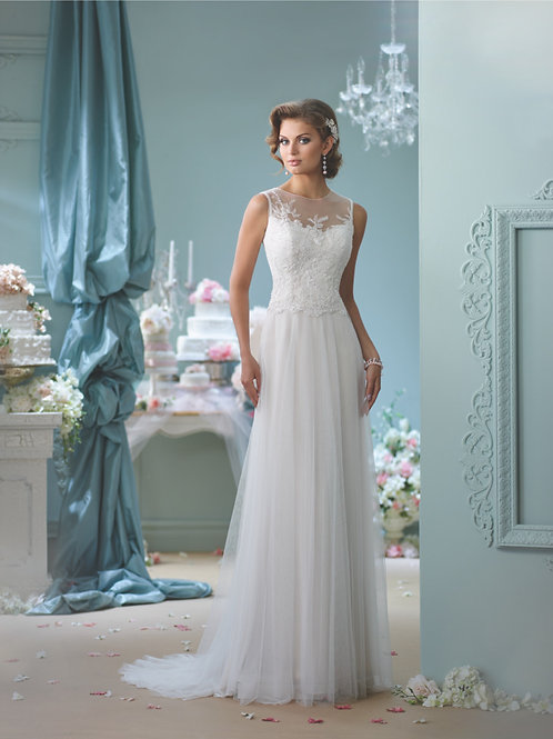 Enchanting Style 116124