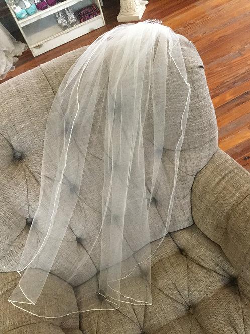 Wendy Polvi Designs Willa Veil