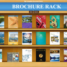 Vacation Brochures