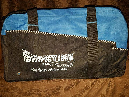 Showtime Dance Challenge Gym Bag