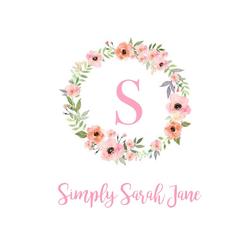 Simply Sarah Jane