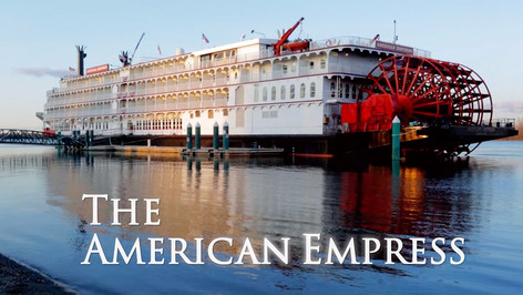 The American Queen Steamboat Company