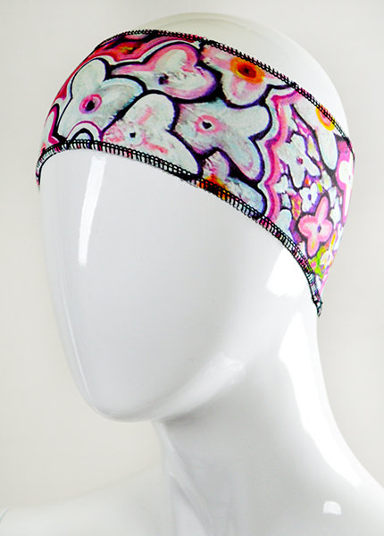"""Blossom"" headband"