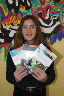 Helbling Reading Challenge: Midnight Bay
