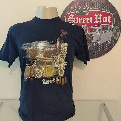 Camiseta Old Surf