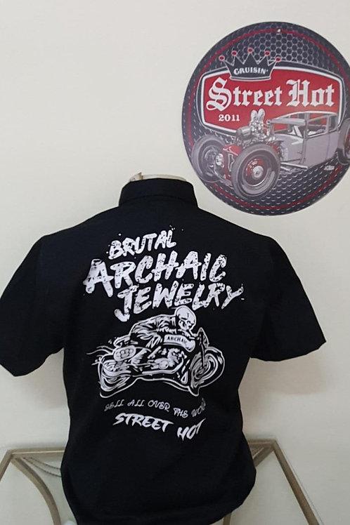 Camisa Brutal Archaic